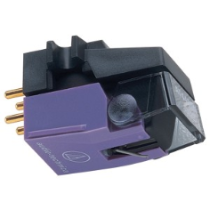 AUDIO TECHNICA AT-440MLA Dual Moving Magnet Cartridge