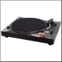 Traditional Turntables - Coming Soon