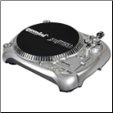 USB Turntables - Coming Soon